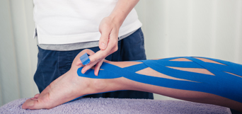 Sports Injuries and Soft Tissue Massage Therapy