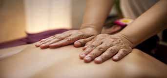 Introduction to Aromatherapy and Body Massage