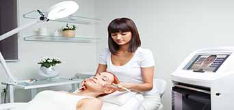 Beauty Therapy & Body Therapy
