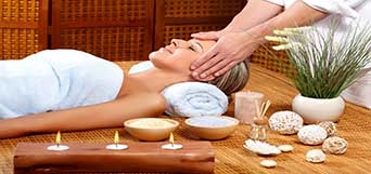 Health & Wellbeing (Holistic) Therapies