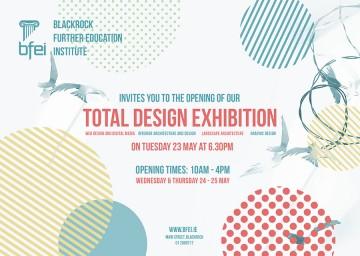 Total Design Exhibition 2017