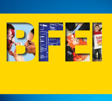BFEI has launched its new brochure!