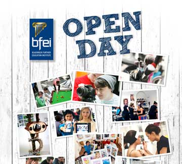 BFEI's Open Day